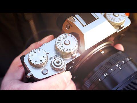 X-T4 :: Fujifilm's BEST X Series Camera yet!!!