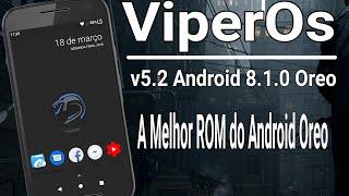 Viper Os Android 8 0 Moto G3