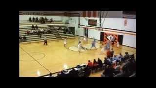 Nicole Williams Basketball Highlight Video YouTube