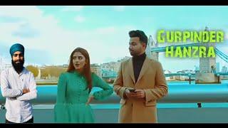 Jina di chaal jananiyan vargi New Punjabi song 2021 | Gurpinder hanzra | Gurlez Akhtar | #2021