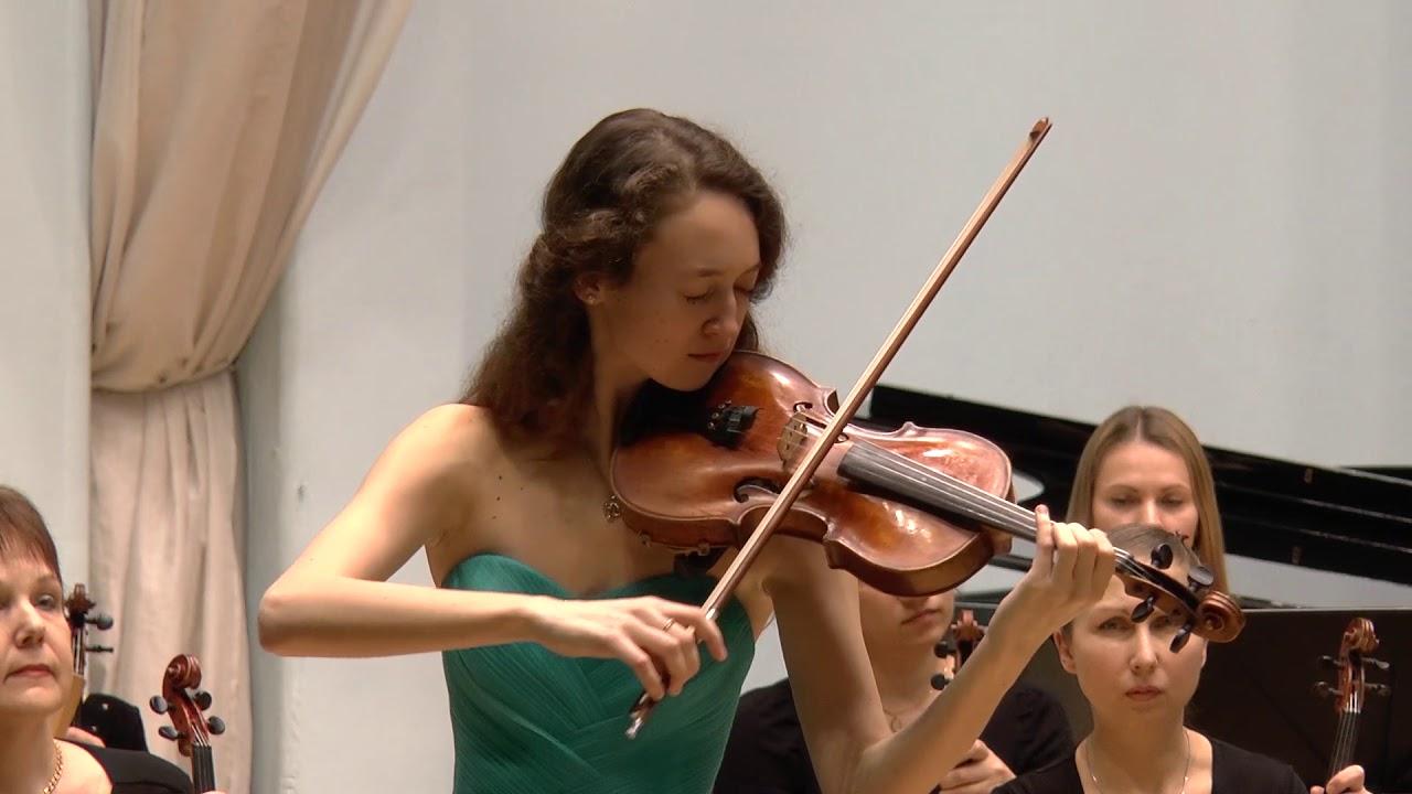 которой в симфоническом оркестре сисястые скрипачки с глубокой глоткой поэтому