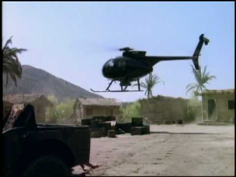 MacGyver - Helicopter Rodeo