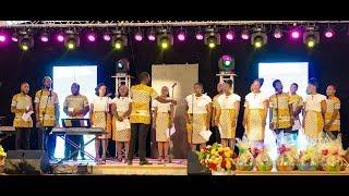 Harmonious Chorale || Gyataburuwa || Osei Boateng