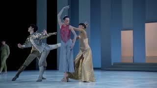 2019 Season: Ballets de Monte-Carlo's LAC