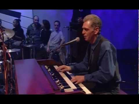 Georgie Fame - Yeh Yeh! (Later with Jools Holland Nov '00)