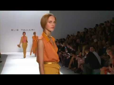 Elie Tahari Spring/Summer 2012 Full Fashion Show
