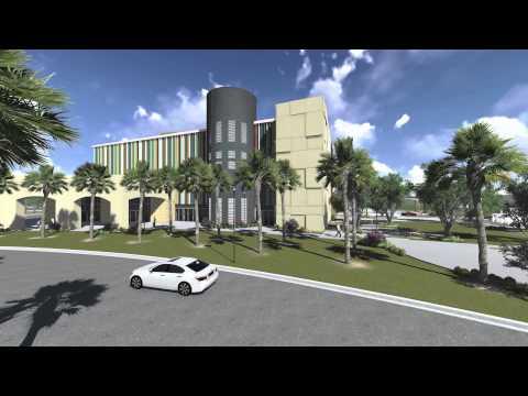 McAllen Performing Arts Center Virtual Tour