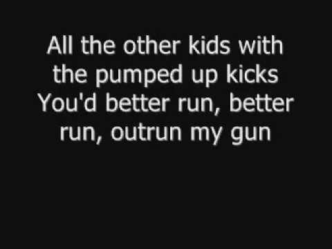 Pumped Up Kicks by Tanner Patrick (Lyrics)