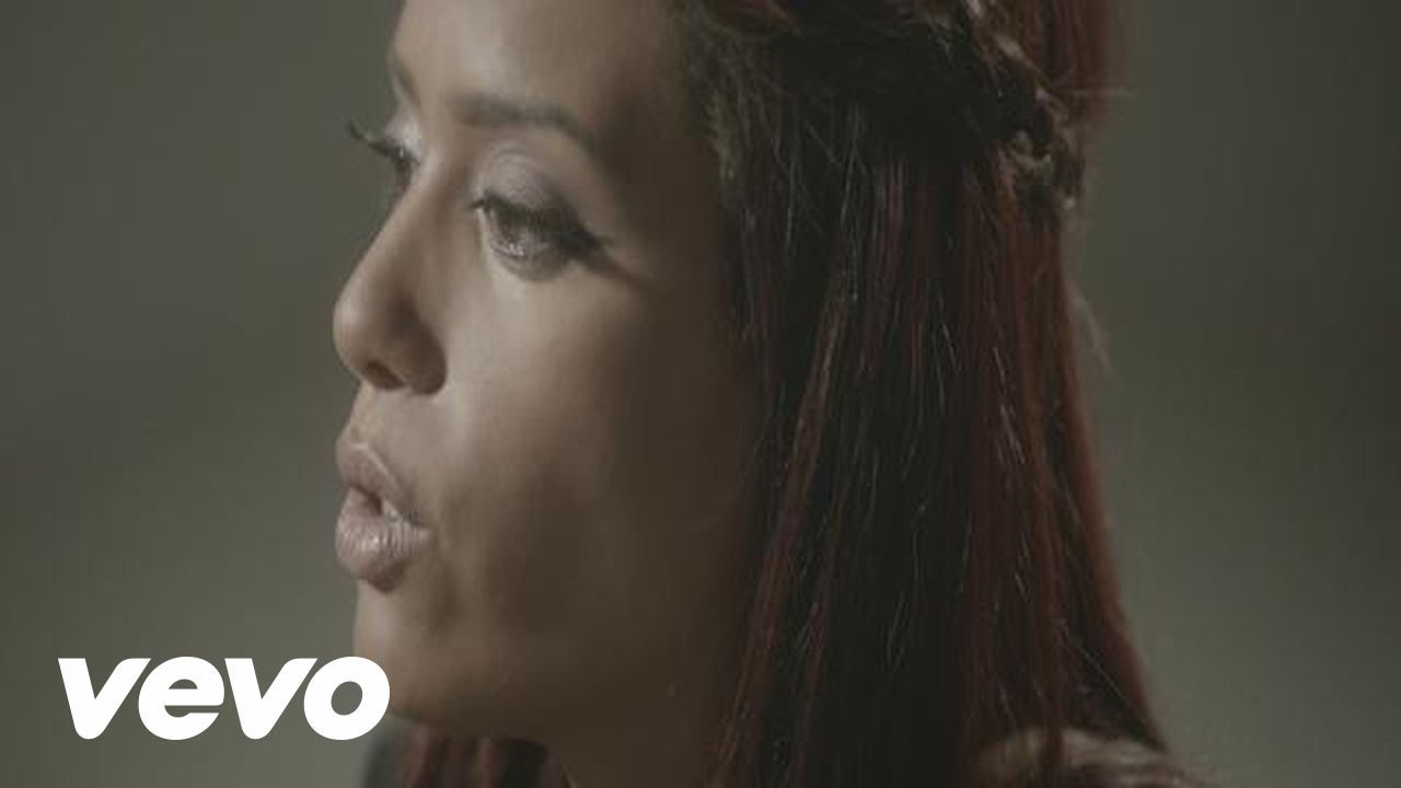 Amel Bent - Ma chance (Clip officiel) #1