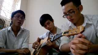 Xinh tươi Việt Nam - Guitar Acoustic