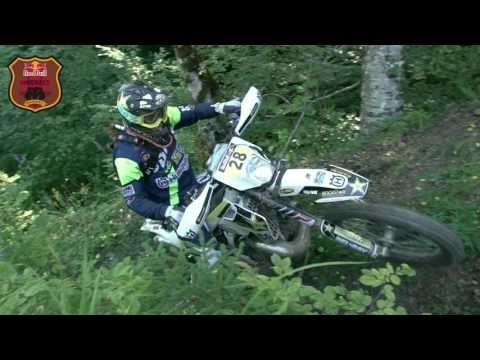Red Bull Romaniacs Official Video: Enduro-Porn Edit - Offroad Day 1 - 동영상