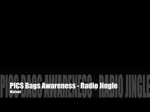 PICS Bags Awareness English - Malawi Radio