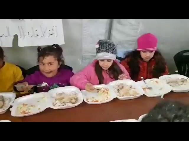 Zubeida And Adeel Wedding Favour Syria -  February 2019