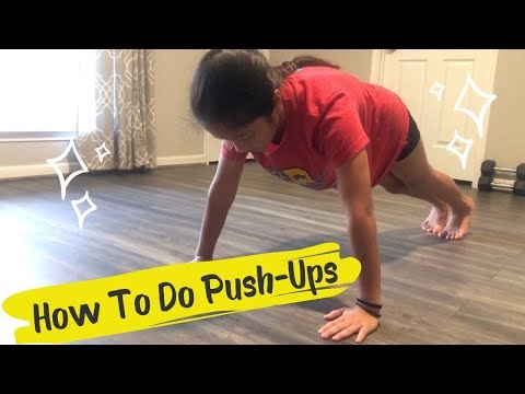 how-to-do-push-ups-|-for-beginners-|-aviverse