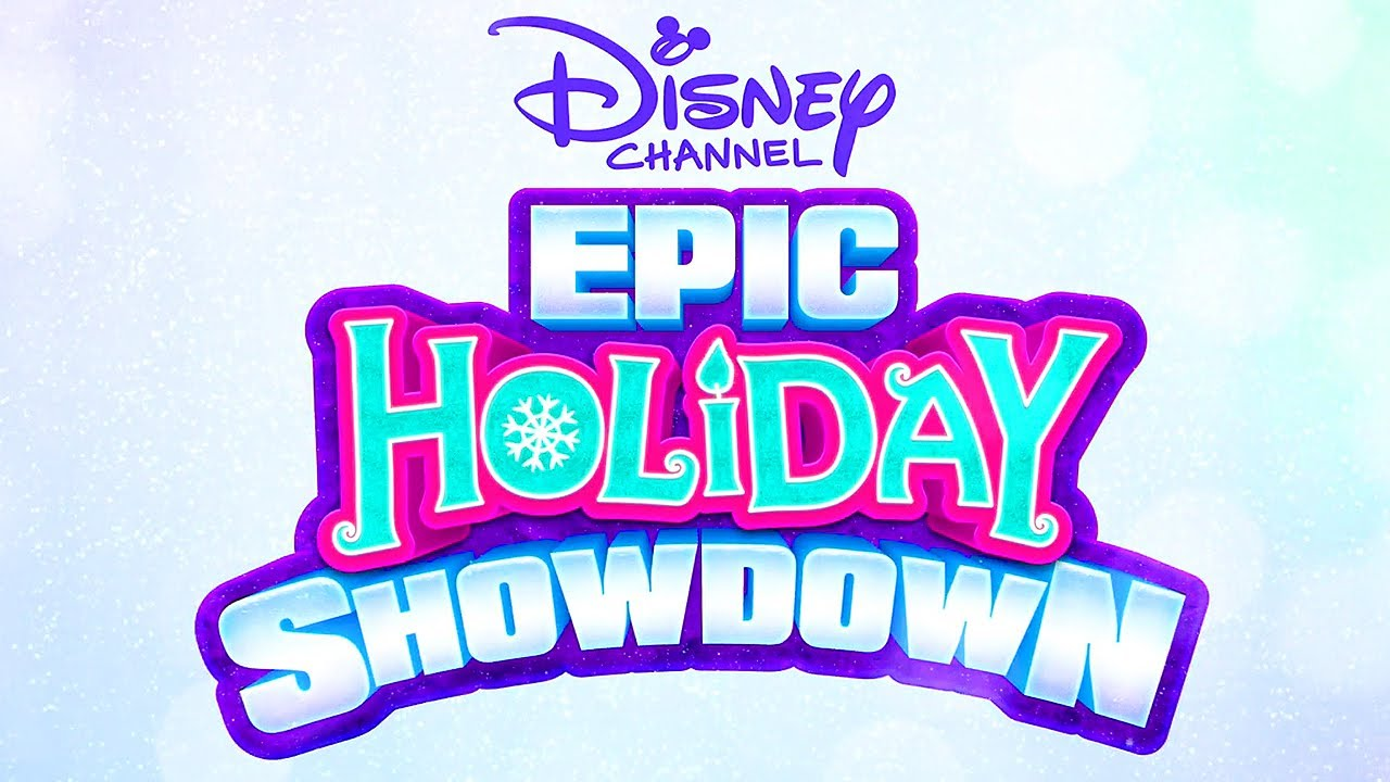Disney Channel's Epic Holiday Showdown Special | Teaser | Disney Channel