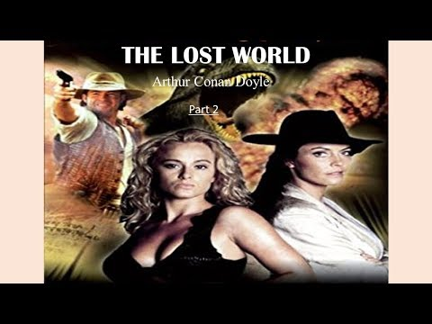 Learn English Through Story - The Lost World (Part 2) by Arthur Conan Doyle