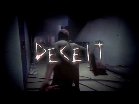 DECEIT - I Can't Even Trust Noah Anymore...