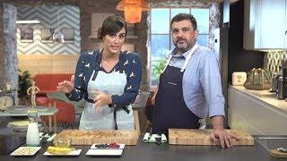 ¿Qué comer antes y durante la Behobia-San Sebastián?