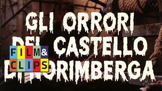Gli orrori del castello di Norimberga (Baron Blood) - Trailer