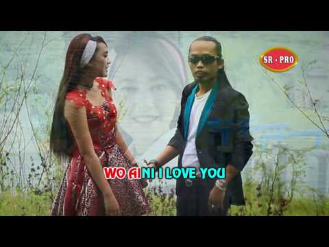 Aku Neng Kene - Arya Satria feat. Happy Asmara (Official Music Video)