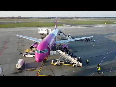 Lotnisko Katowice Pyrzowice KTW | ForumWiedzy