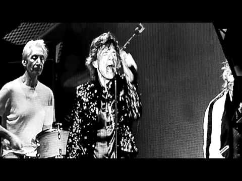 The Rolling Stones Porto Alegre - Out Of Control