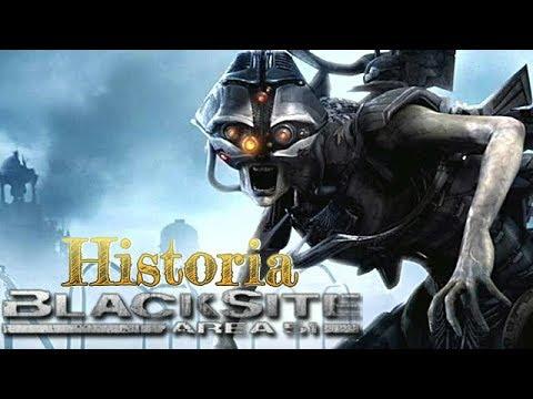 Download Blacksite: Area 51 Su historia y objetivos