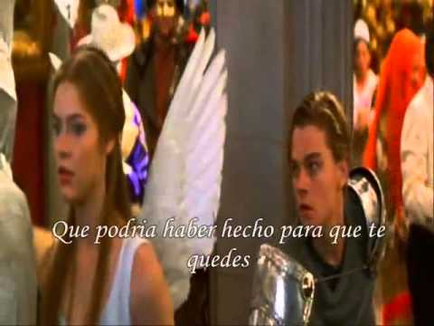 The Cardigans -Lovefool (Romeo y Julieta) Sub español - The Cardigans -Lovefool (Romeo Y Julieta) Sub Español - YouTube