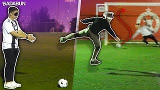 YouTubers VS Penales imposibles | ⚽️⚽️⚽️ thumbnail