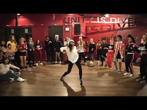 """Kaycee Rice - """"Happier"""" Marshmello (Choreography By Matt Steffanina & Bailey Sok) 💃🎧"""