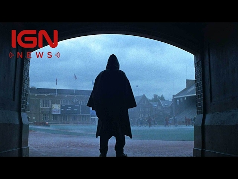M. Night Shyamalan Confirms Unbreakable Sequel, Willis and Jackson Returning - IGN News