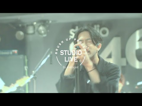 【LOCAL CONNECT】Brush Up Studio LIVE!Special Interview