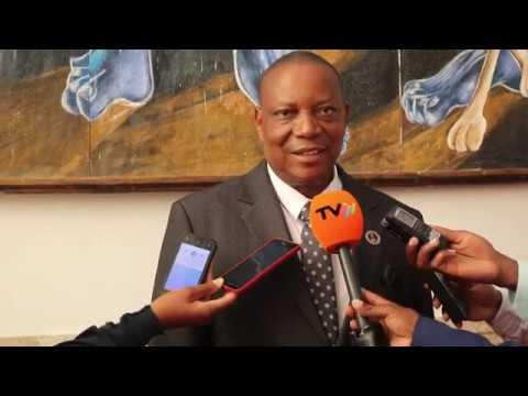 Download Tomada de posse do novo Director Geral do FIPAG