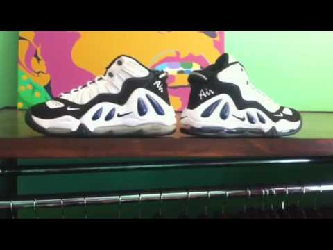Nike Air Max Uptempo 97 Comparison by Sneaker Dave