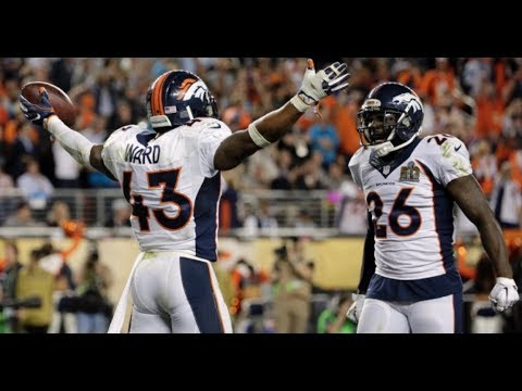 "Denver Broncos Highlights ""Deja Vu"" 2015-16 Super Bowl 50 Season"