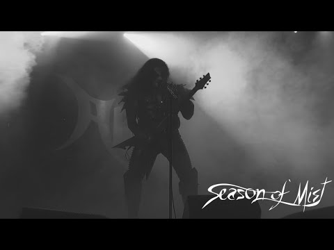 Abbath - Hecate (Official Music Video)