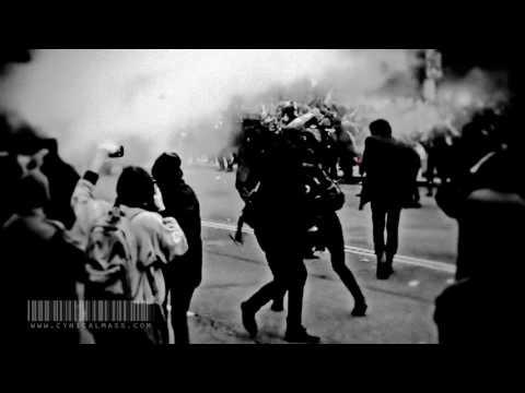 The Pɹǝsıdǝuʇıɐl Inauguration - Kingdom of Terror 2017 [CYNICAL_MASS]