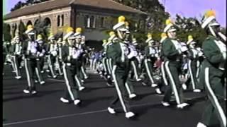 Lodi Band Review 1988