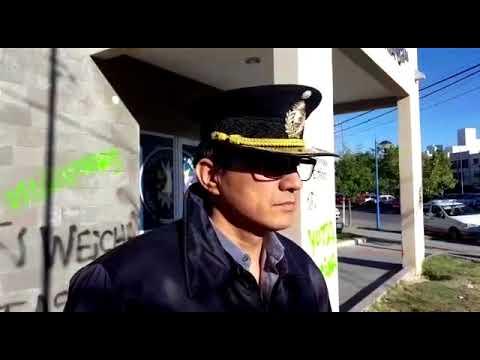 Diario Río Negro | Salió de la cárcel, robó y lo atraparon cuando se iba a Buenos Aires
