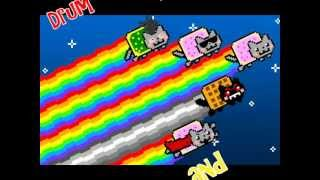 NYAN CAT (REMIXED GENRES) HD