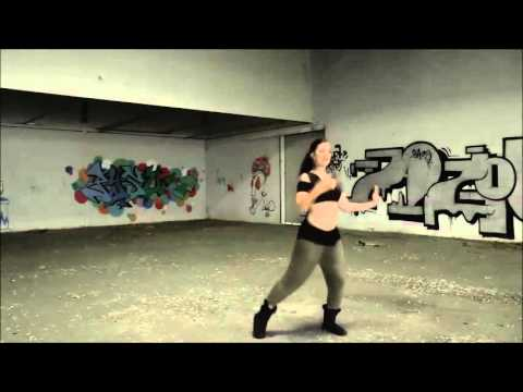 Lean on - Vidya Fusion by Leeza