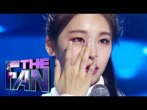Hwang Ye Ji 'To be honest, I had a lot of pressure' [THE FAN Ep 5]