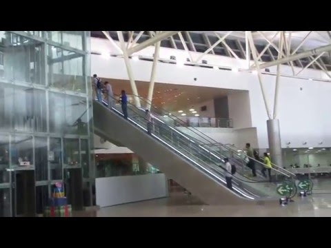 Ahmedabad Airport ( Domestic and International)