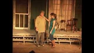 """Proof"" by David Auburn - Part 3"