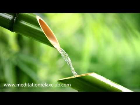 Sonidos de la Naturaleza | Mùsica Relajante especial para Meditar, Sanar y Dormir Soavemente