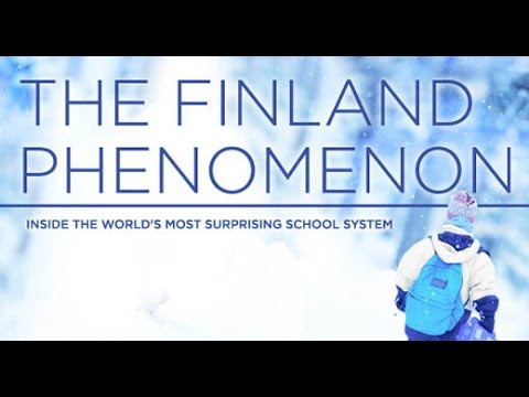 The Finland Phenomenon