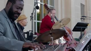 """Emerald"" - Ernie Krivda All-Star Quartet (2016)"