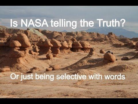 mars conspiracy nasa - photo #11