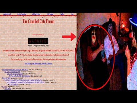 5 Creepy Discoveries On The Deep Web...