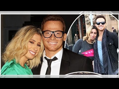 Stacey Solomon And Joe Swash's Dating Timeline: Inside The Loose Women Panellist's Relationship F...